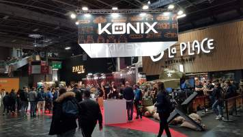 Paris Games Week 2018 - 113559