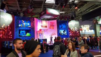 Paris Games Week 2018 - 120517