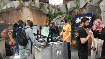 Paris Games Week 2018 - 171027