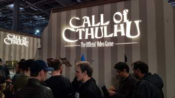 Paris Games Week 2018 - 171041