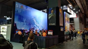 Paris Games Week 2018 - 180343