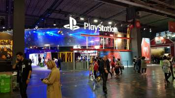 Paris Games Week 2018 - 181248