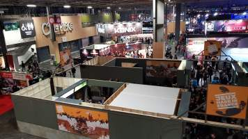 Paris Games Week 2018 - 220654