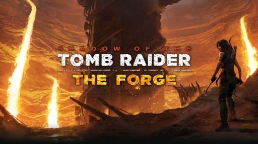 Le DLC The Forge de Shadow of the Tomb Raider...