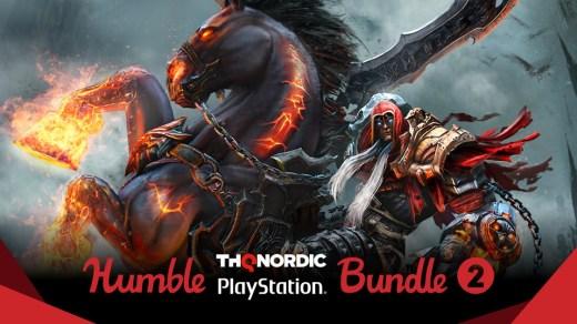 Humble Bundle propose d'excellentes offres !