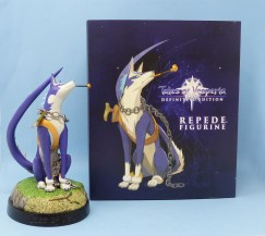 Figurine de Repede (Tales of Vesperia)