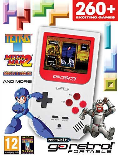 Une Gameboy Classic ? Non ! Une Go Retro !