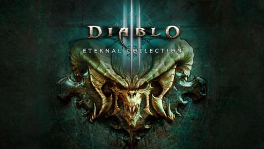 Diablo III est actuellement en promotion sur Switch !