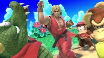 Super Smash Bros Ultimate Nintendo Switch (18)