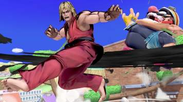 Super Smash Bros Ultimate Nintendo Switch (20)