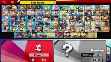 Super Smash Bros Ultimate Nintendo Switch (41)