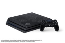 PS4 Pro édition collector Kingdom Hearts 3 (1)