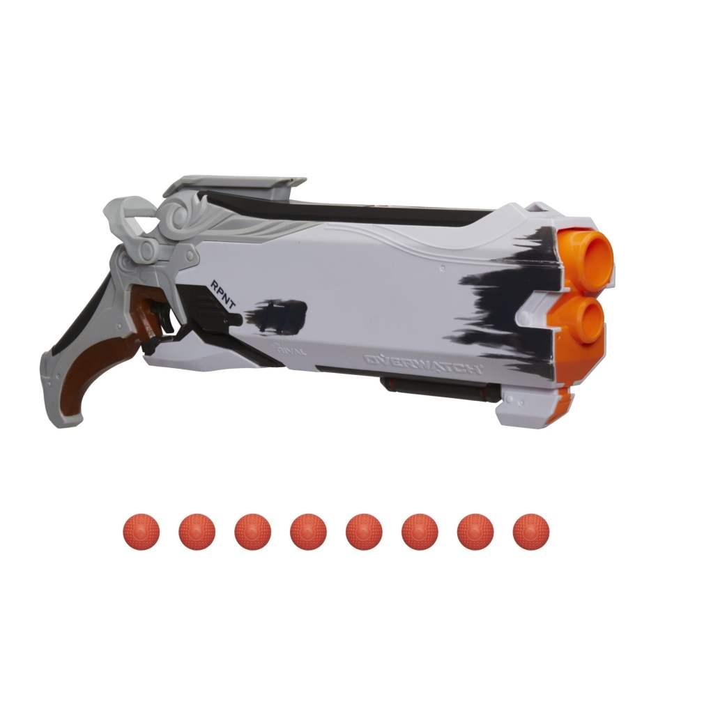 Pistolet Nerf Faucheur (Reaper)
