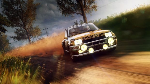 Une petite Renault 5 Turbo qui vous rappellera bien des souvenirs !