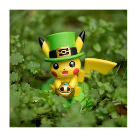 A Day With Pikachu - One Lucjy Day (Funko Pop)