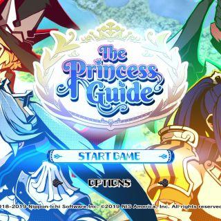 The Princess Guide, un jeu 100% japonais !