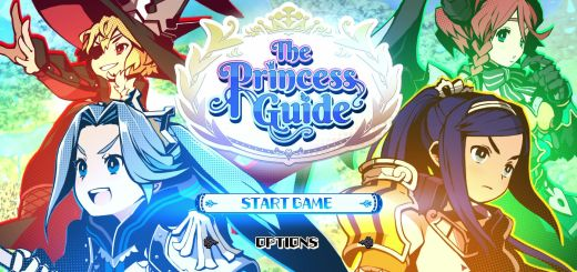 The Princess Guide, un jeu 100% japonais !