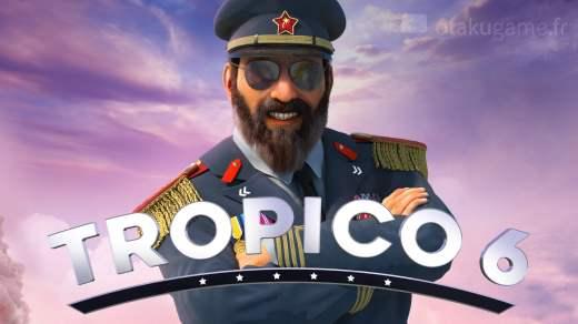 Tropico 6 pourrait bien vous réconcilier vous aussi avec les RTS !