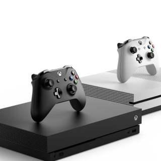 Achetez votre Xbox One X moins cher !