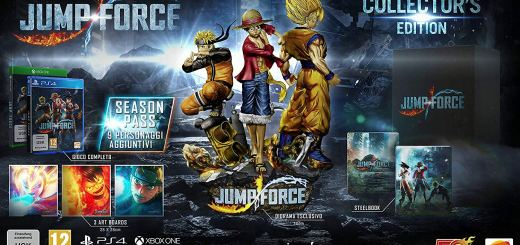 Jump Force : Edition Collector
