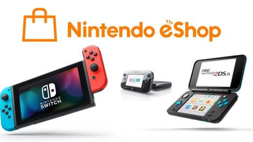 Sachez que le crédit est compatible Nintendo Switch, Wii U et 3DS !