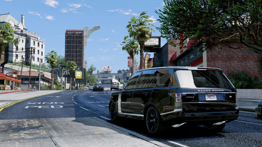 GTA VI pourrait ressembler à ça ?