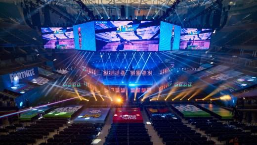 La coupe du monde de Fortnite 2019