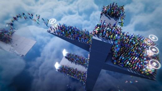 Humanity, le jeu sur PS4