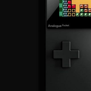 L'Analogue Pocket devrait vous intriguer...