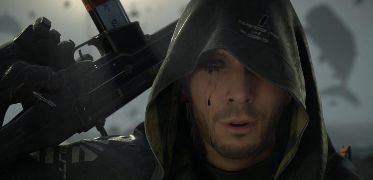 Higgs est un des personnage les plus intrigants du jeu...