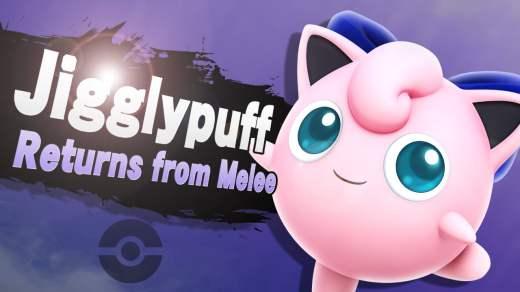 Rondoudou est dans Smash Bros... Mais pas dans Pokémon Épée et Bouclier ?!