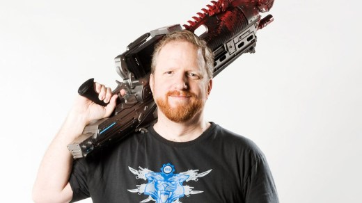Rog Fergusson (Gears of War)