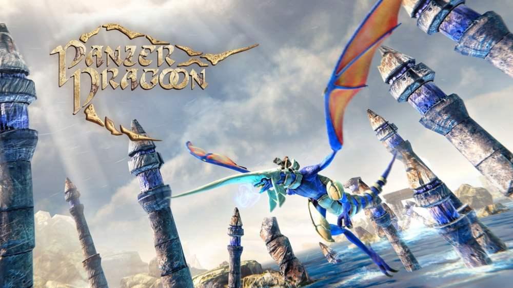 Panzer Dragoon Remake sur Nintendo Switch