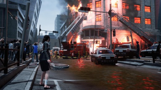 Test : Disaster Report 4 sur Nintendo Switch, que vaut-il ?