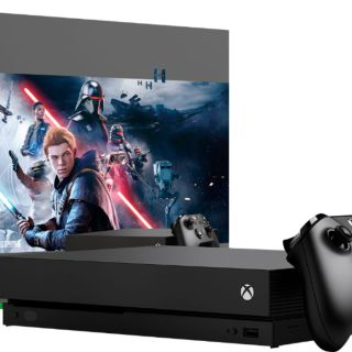 Une Xbox One X vraiment pas chère !