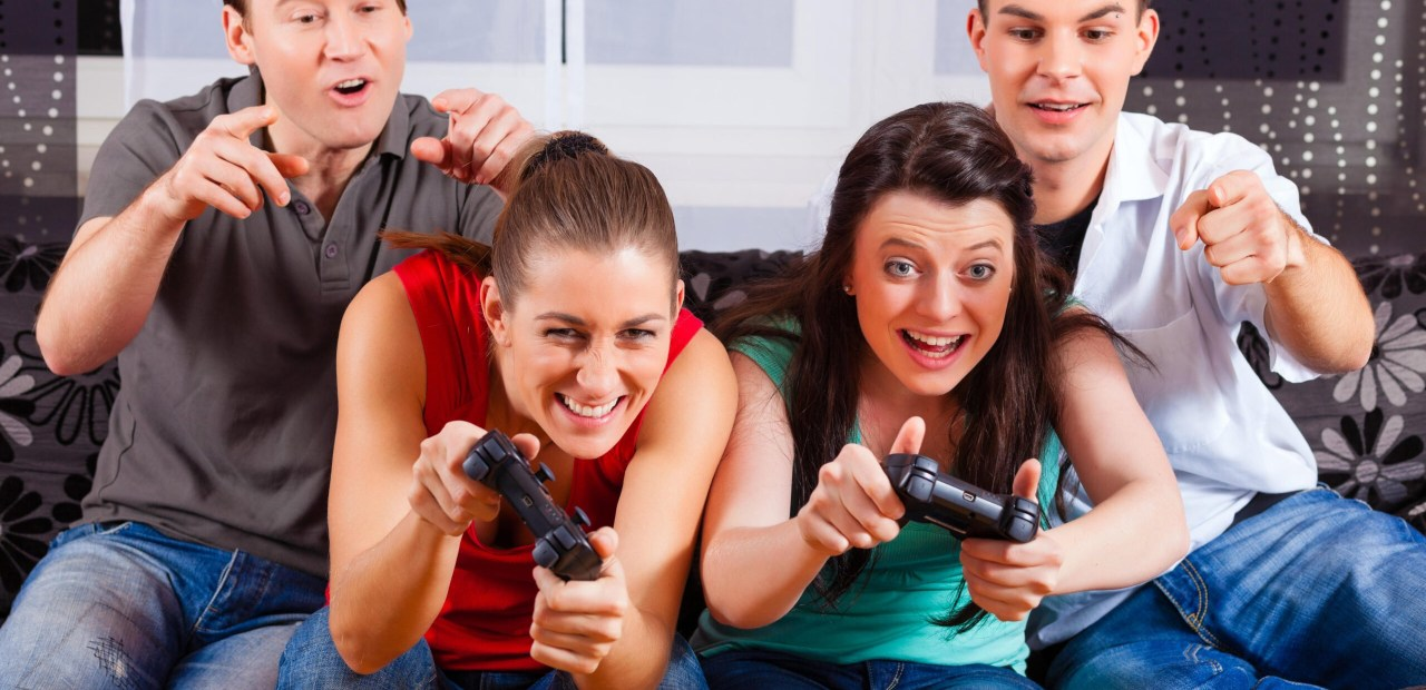 Achetez vos jeux moins cher !