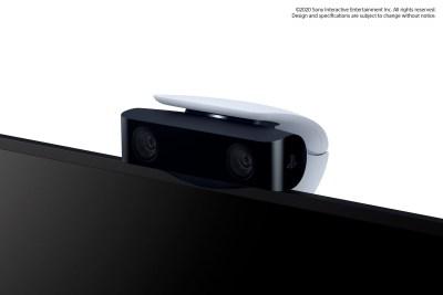 HD Camera PS5