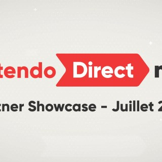 Nintendo Direct Mini 20 juillet 2020