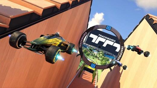 Test : Trackmania 2020, le retour d'une légende !