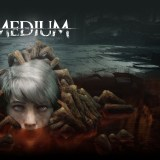 The Medium sur Xbox Series X