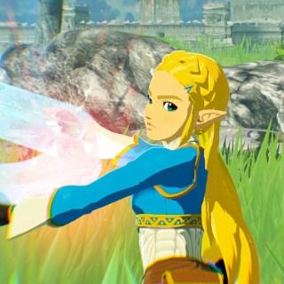 Zelda sera de retour !