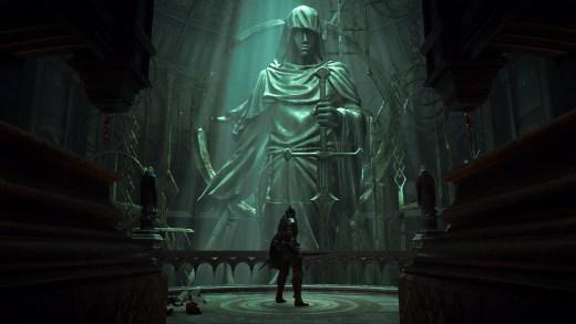 Demon's Souls est juste majestueux sur PS5 !