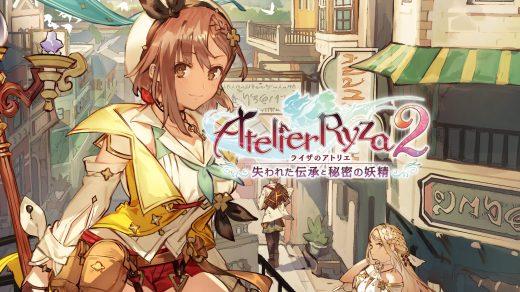 Atelier Ryza 2 : Les Légendes Oubliées & Le Secret de la Fée