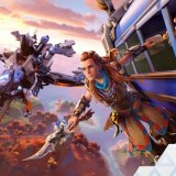 Aloy de Horizon Zero Dawn