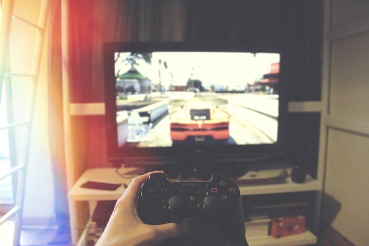 Le gaming avant l'essor d'Internet