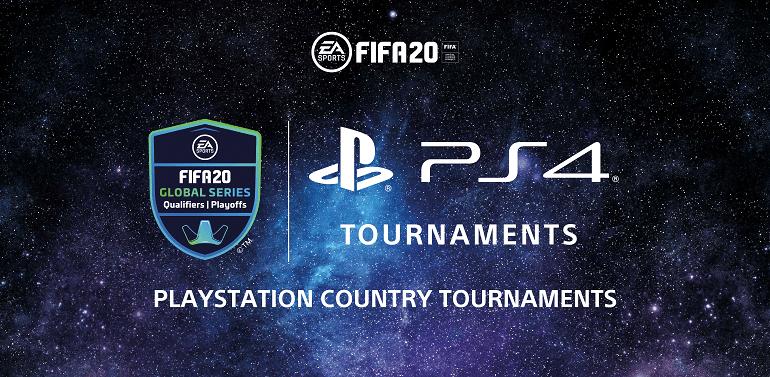 FIFAe tournaments