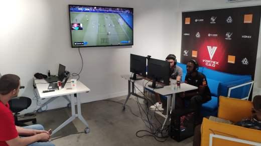 Le tournoi Fortnite de Vortex CGO en Guadeloupe !