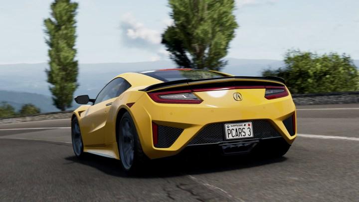 Project Cars 3 est en promotion sur PS4 !