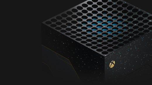La Xbox Series X est la console la plus puissante du moment !