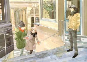 6 Manga tương tự Nodame Cantabile